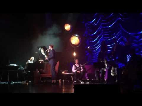 Sıla - Günaydın Sevgilim (14.01.2017) Canlı Performans