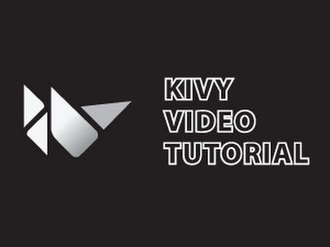 kivy-tutorial