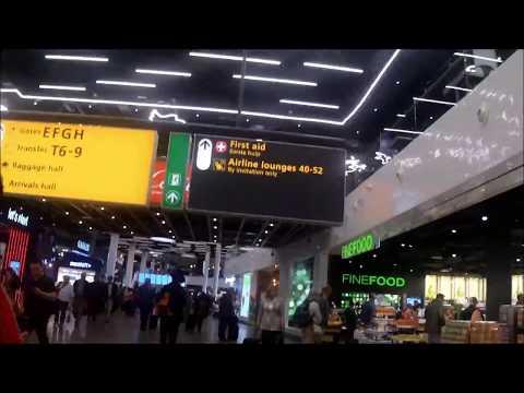 Olmoti Clinic Safari Travel Vlog - Amsterdam to Arusha