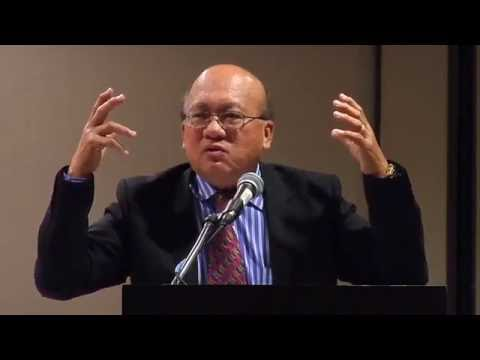 Father Peter Phan: Migration and Theology