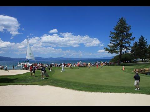 Annual American Century Championship | Tahoe Celebrity Golf Tournament