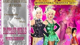 Transformistas en Palma de Mallorca / Show Drag Queen / Agencia de Espectáculos