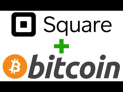 Square Wants You To Buy Coffee W/ Bitcoin ⚡☕
