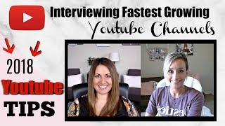 HOW AMANDA REACHED 35K SUBS IN ONE YEAR | Tips On Growing Your Youtube Channel