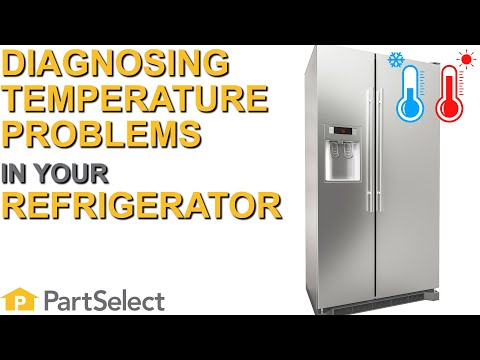 refrigerator-repair:-how-to-troubleshoot-temperature-problems-in-the-refrigerator