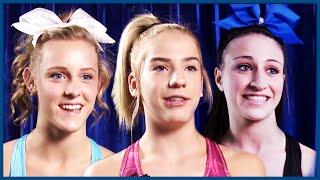 Cheerleaders Road to Season 3: Here We Go Again