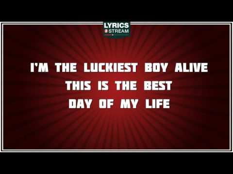 The Best Day Lyrics - George Strait tribute - Lyrics2Stream