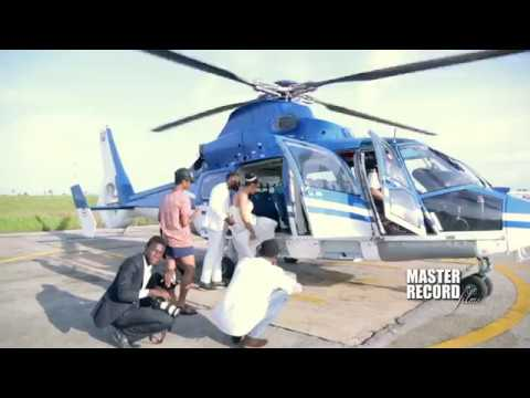 Stelair - Laisse moi piloter ft Mike Alabi (Making of) Behind the scenes