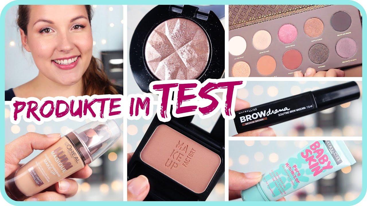 Produkte Tester