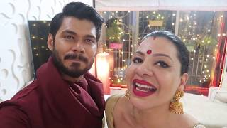 Here is our DIWALI Vlog | SS vlogs :-)