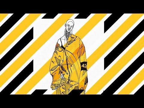 Travis Scott x ASAP Rocky TYPE BEAT - 🗡️KATANA / Rap Trap Instrumental Type Beat 2018