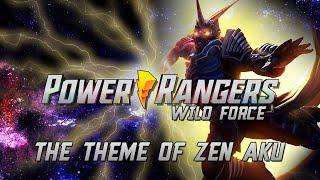 The Theme of Zen Aku