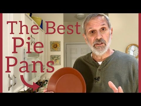The Best Pie Pans