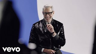 Jeff Goldblum & The Mildred Snitzer Orchestra - #GetInsideMyJazz