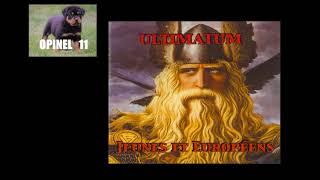 Ultimatum   -   Jeunes et Européens   (album complet)