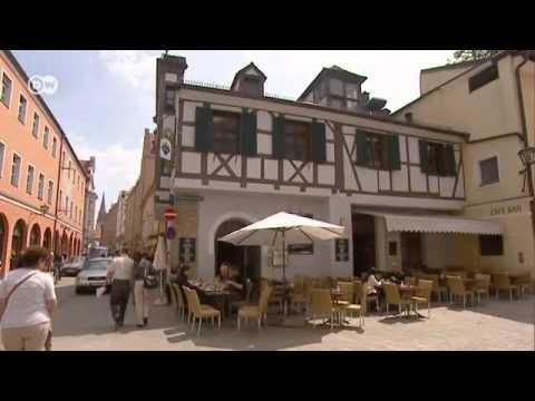 Regensburg - die Schöne an der Donau   UNESCO Welterbe
