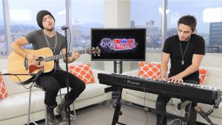 Live On Sunset - The Cab