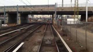 LIRR M-3 Cab View in 720p!