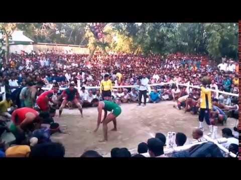 জাতীয় খেলা হা ডু ডু । National games ha du du. গ্রাম অঞ্চলের অসাধারণ খেলা। দেখুন। Part-1