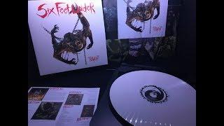 """Six Feet Under """"Torment"""" LP stream"""