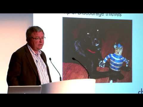 Seminar  Motorhome Insurance: Part 2. Stuart Craig The 2013 National Motorhome
