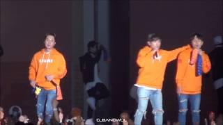 [fancam] 161218 신화(SHINHWA) 콘서트_29.잠 못드는 밤 비는 내리고 (앵콜)