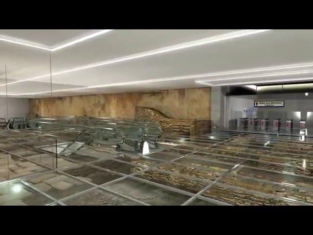 fe3aa51b0545 Μετρό Θεσσαλονίκης