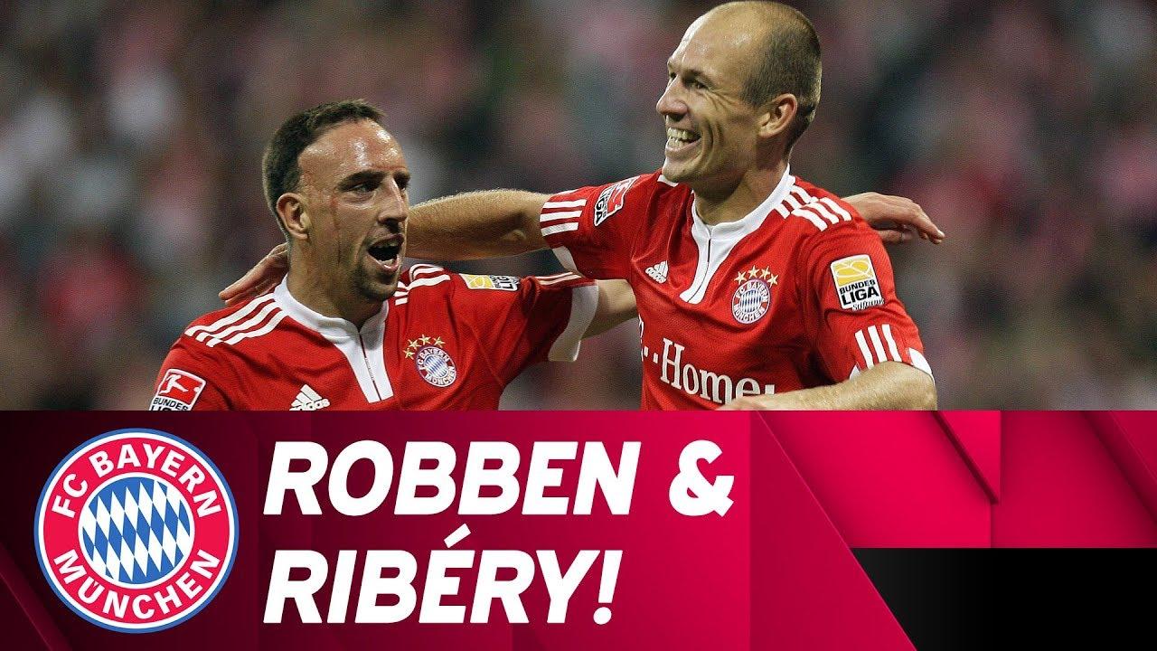 Robben  Ribery ile ilgili görsel sonucu