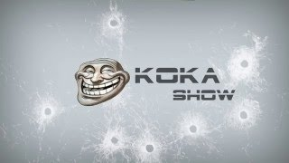k0kaSHOW TRAILER ПРИКОЛЫ В КС 1.6 У ШКОЛОТЫ БОМБИТ