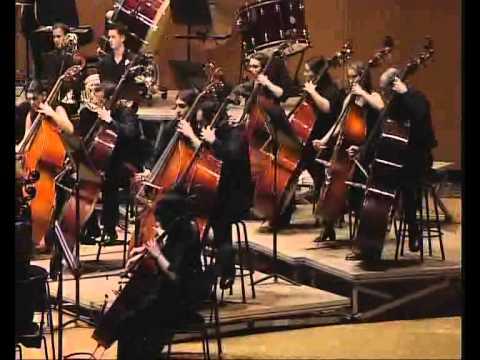 OJSG - M.Mussorgsky, Una noche en el monte pelado (Enero 2005)