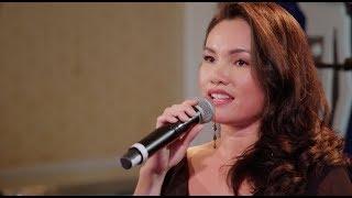 SBTN VOICE: Tiếc nuối sự chia tay của thí sinh đến từ Úc Châu của đội Quê Hương