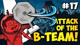 Minecraft: GET BLOWN PRANK - Attack of the B-Team Ep. 17 (HD)