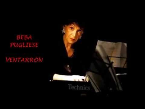 BEBA PUGLIESE -VENTARRÓN- TANGO