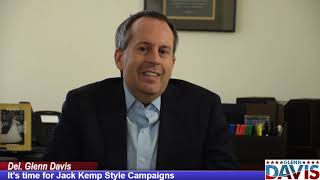It's Time for Jack Kemp Style Campaigns