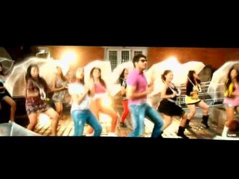 Oda Oda - HQ video song (Raja Rani) 2013