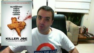 KILLER JOE (Matador de Aluguel, 2011) - Crítica