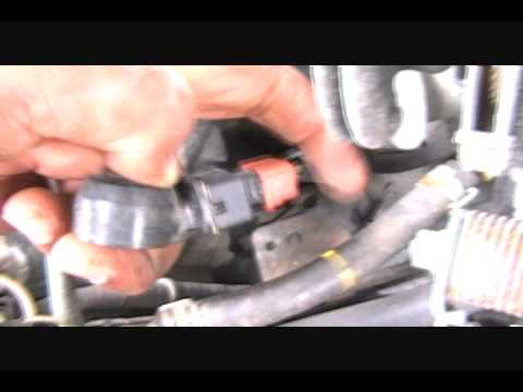 hqdefault knock sensor youtube 2003 nissan xterra knock sensor wiring harness at bayanpartner.co