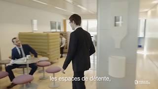 Analyste Développeur @ Banque de Luxembourg