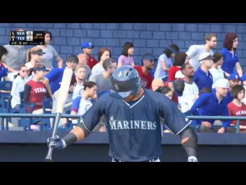 MLB The Show - Spring Training game 5