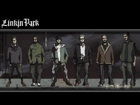 Linkin Park - Hip Hop Medley (Step Up/Nobody's Listening/It's Goin' Down)(Live)(Lyrics)