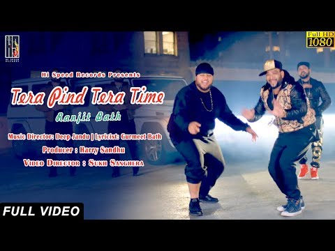 Popular Videos - Tera Pind Tera Time