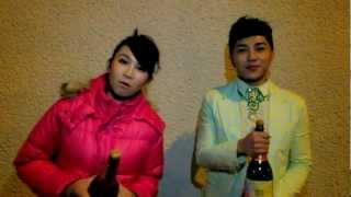 鍾一憲&麥貝夷得<十大勁歌金曲合唱歌>銅獎得獎感受