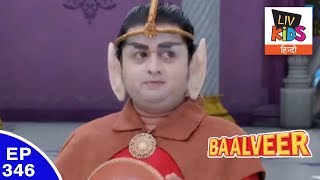 Baal Veer - बालवीर - Episode 346 - Grand Christmas Party