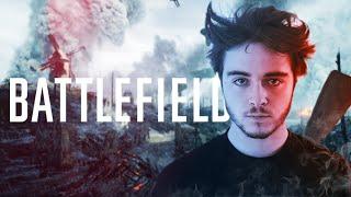 LE JEU VIDEAL - Battlefield