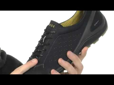 Biom Natural Motion by ECCO Biom Grip SKU  7973928 - YouTube b95a0d45576a