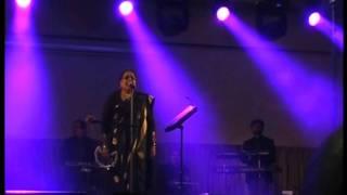 Usha Uthup, I Believe in Music, Eilat, Israel