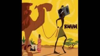 K'naan - Hoobaale (HQ)