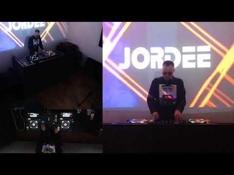 JorDee - NEVER BE NORMAL RADIO at PYRO Studio (SHANGHAI) 10.01.2018