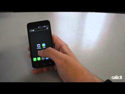 Alcatel Onetouch Star Videorecensione