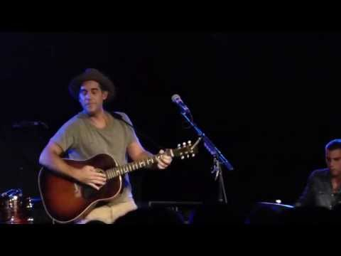 Joshua Radin - When We're Together @ Showbox SODO 9.21.2013